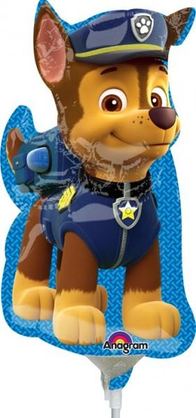 Paw Patrol Chien policier Chase Stick Balloon