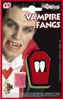 Halloween Horror Vampir Zähne