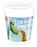 8 Disney Arlo Und Spot Dinoabenteuer Kunststoffbecher 200 ml