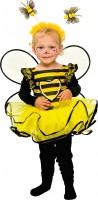 Süßes Bienen Hummeli Kinderkostüm