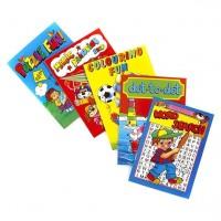 1 Heft für Kinder