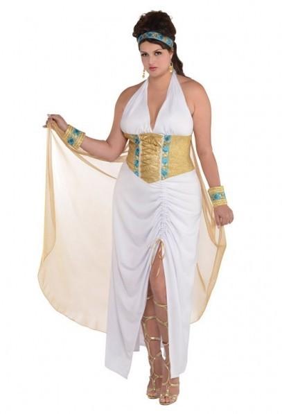 Eplene Göttinnen Kostüm