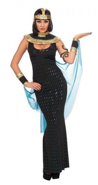 Anmutiges Ägyptisches Damenkostüm