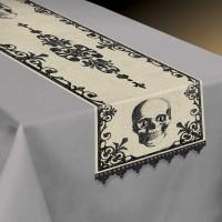 Boneyard Tischläufer 1,8m x 35cm