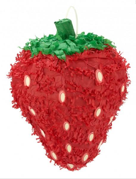 Erdbeer Pinata