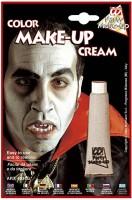 Tube de maquillage crème gris
