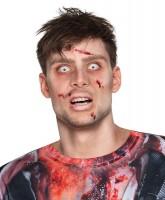 Zombie Horror 3-Monats-Kontaktlinsen