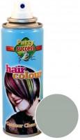 Farbiges Haarspray Grau 125ml
