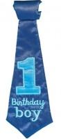 1st Birthday Boy Krawatte