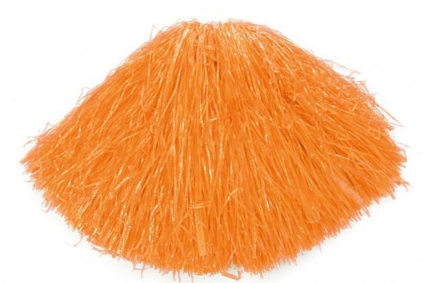 Cheerleader Pompom Charleen Orange