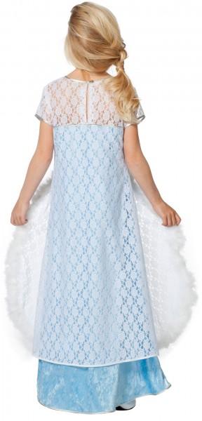 Schneekönigin Kostüm Für Kinder