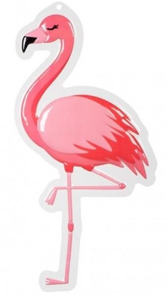 Party Flamingo Wanddeko 50 x 30cm