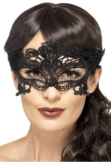 Spitzen Augenmaske Valeria