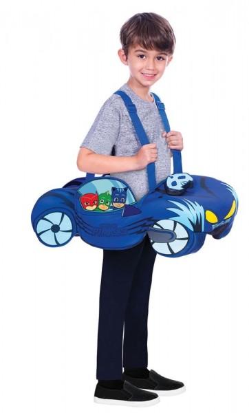 PJ Masks Cat Car Kostüm für Kinder