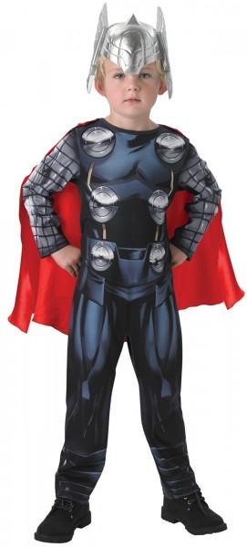 Thor klassiek kinderkostuum