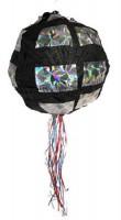 Boule disco Pinata 35cm
