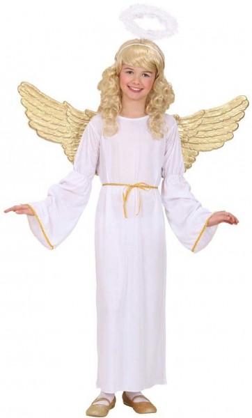 Costume angioletto per ragazza