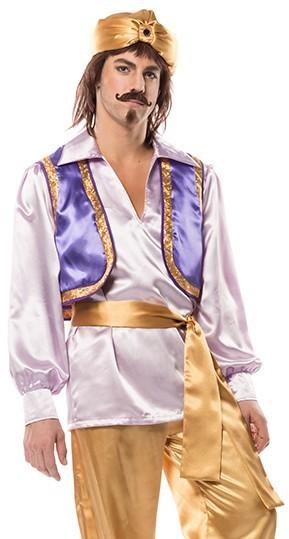 Aladino Orient Hemd 1001 Nacht