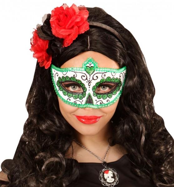 Masque Grenalda jour des morts