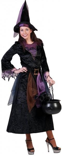Tüll Verspieltes Hexen Kostüm