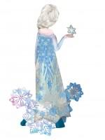 Frozen Elsa Airwalker XXL