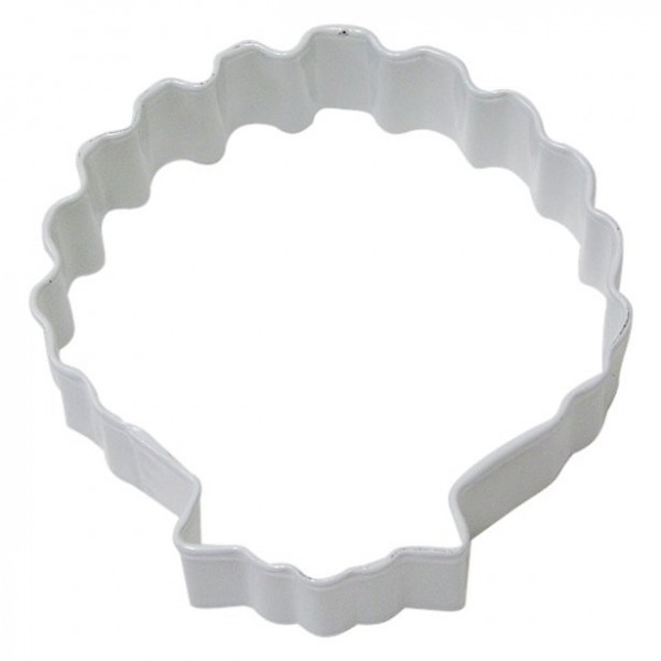 Coupe coquille 7,5 cm