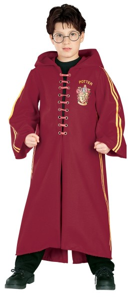 Robe de Quidditch de Harry Potter