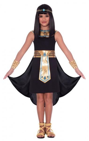 Pharaonen Königin Mädchenkostüm