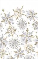 Nappe Let It Snow 2,59 x 1,37m