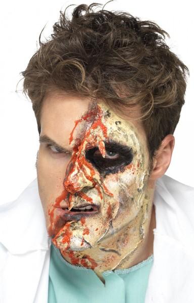 Flüssiglatex Set Horror Zombie
