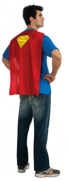 Supermann Herren Shirt