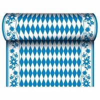 Oktoberfest Tischläufer stoffähnlich 24m x 40cm