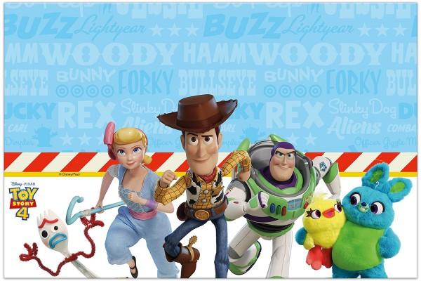 Nappe Toy Story 4 1,8 x 1,2 m