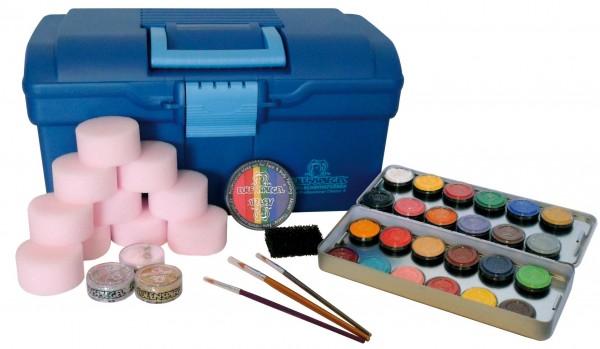 Make Up Set Einsteiger Schmink-Koffer