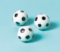 12 Fußball Flummi Mitgebsel