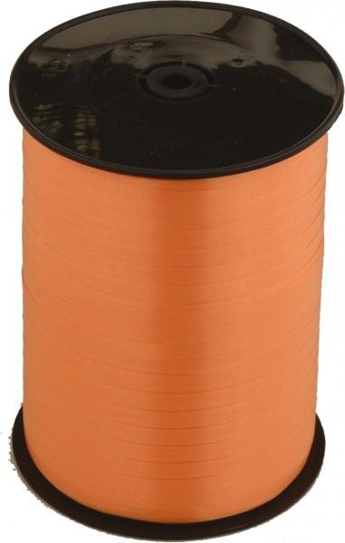 500m Geschenkband Lucca orange