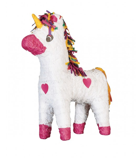 Unicorn World Pinata 45cm