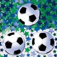 Fußball Streudeko Soccer Star