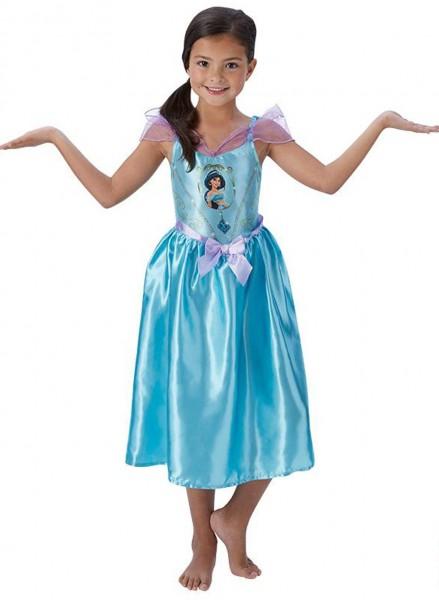 Märchenhaftes Yasmina Kleid Für Kinder
