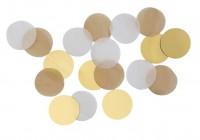 Shiny Gold Konfetti 15g