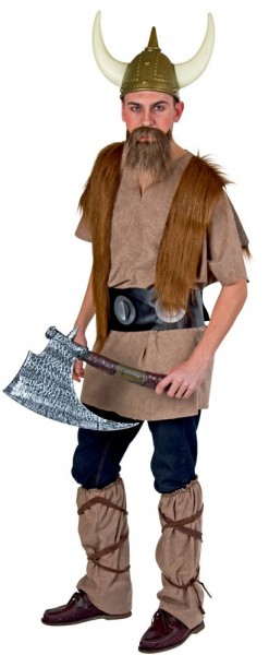Costume homme Viking Ronald