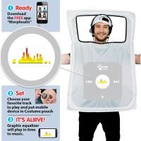 MP3 Player Pop-Up Kostüm