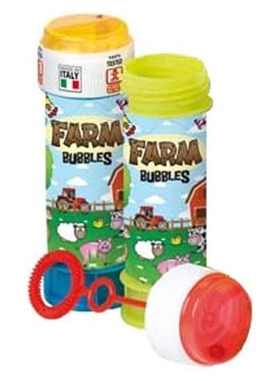 Bulles de savon Farm Bubbles