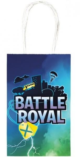 8 Battle Royal Birthday Geschenktüten