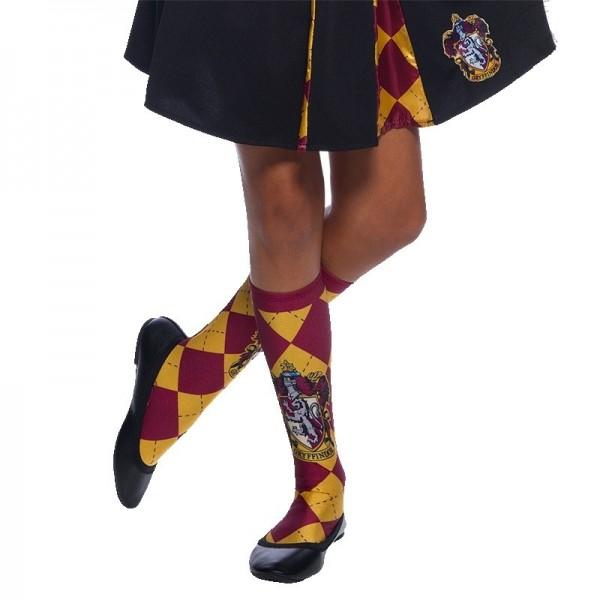 Harry Potter Gryffindor Socken
