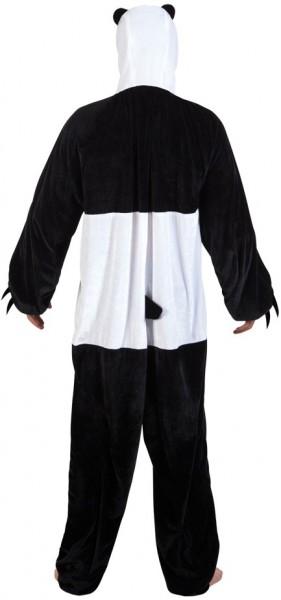 Plüsch Panda Chen Tao Kostüm