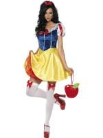 Sexy Märchen Kleid für Damen