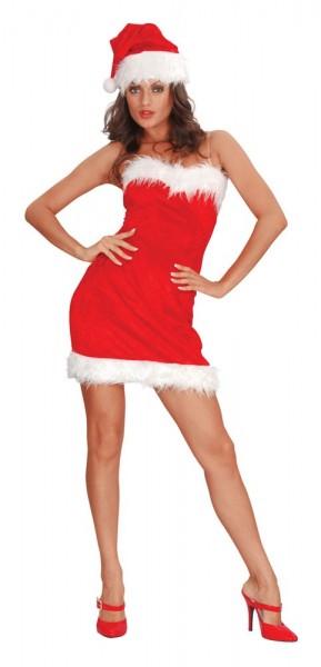 Sexy Weihnachtskleid Für Damen