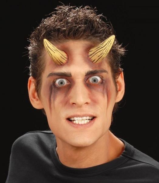 Dämonenhörner Teufelshörner Special Effects Makeup