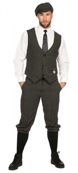 Costume da uomo degli anni '20 Pierre
